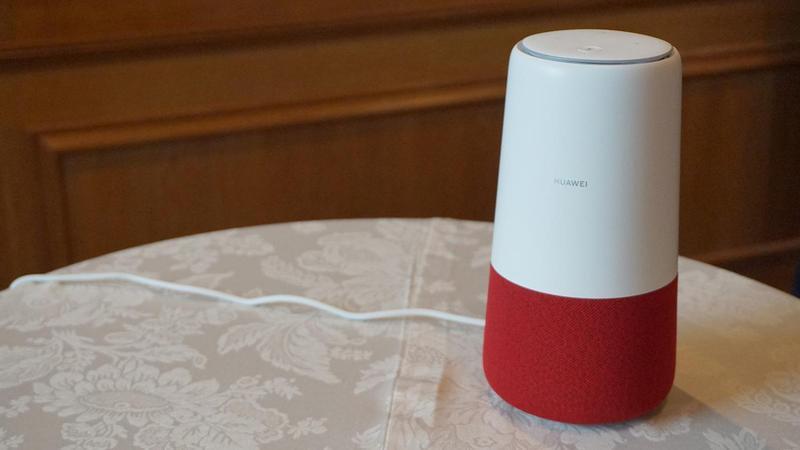 Huawei punta sugli speaker intelligenti, nasce Ai Cube