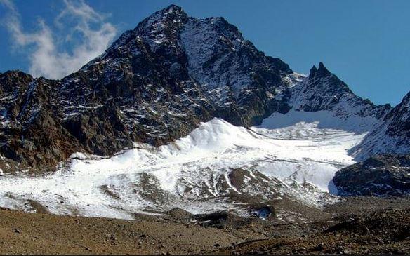 Soffrono i ghiacciai alpini e altoatesini: continuano a ritirarsi