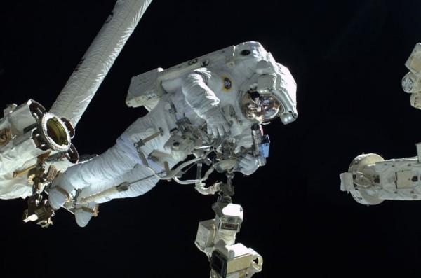 Luca Parmitano torna nello spazio, annunciata la missione Beyond