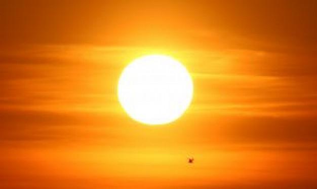 Minimo solare: crollano le temperature nell'alta atmosfera