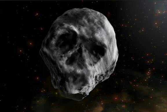 Spazio, si avvicina l'asteroide di Halloween
