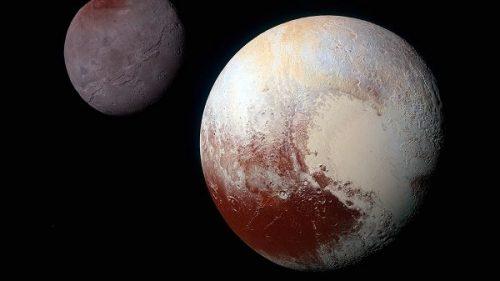 Plutone: ecco come il 'cuore' del pianeta influenza il meteo