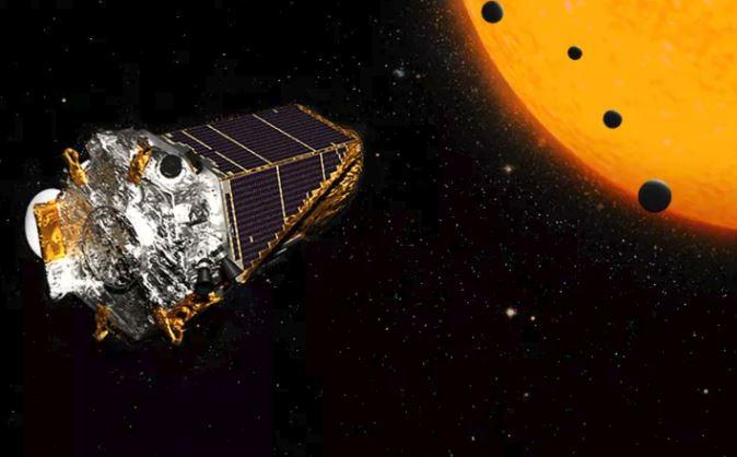 Kepler ha finito il carburante, il cacciatore di pianeti va in pensione