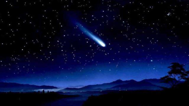 Orionidi, in arrivo le 'stelle cadenti' di fine ottobre