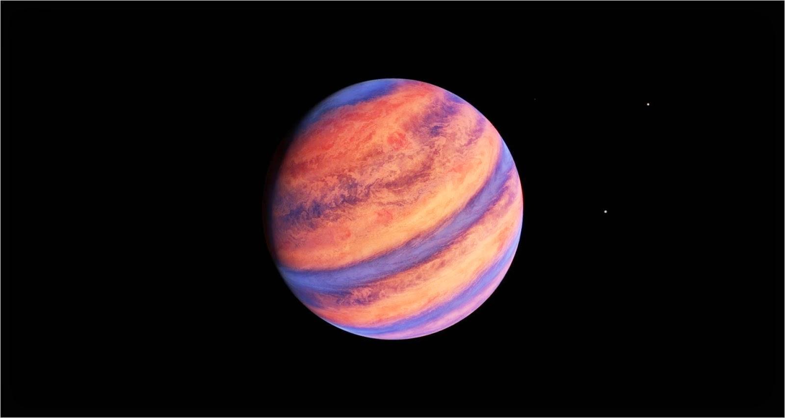 acqua pianeta
