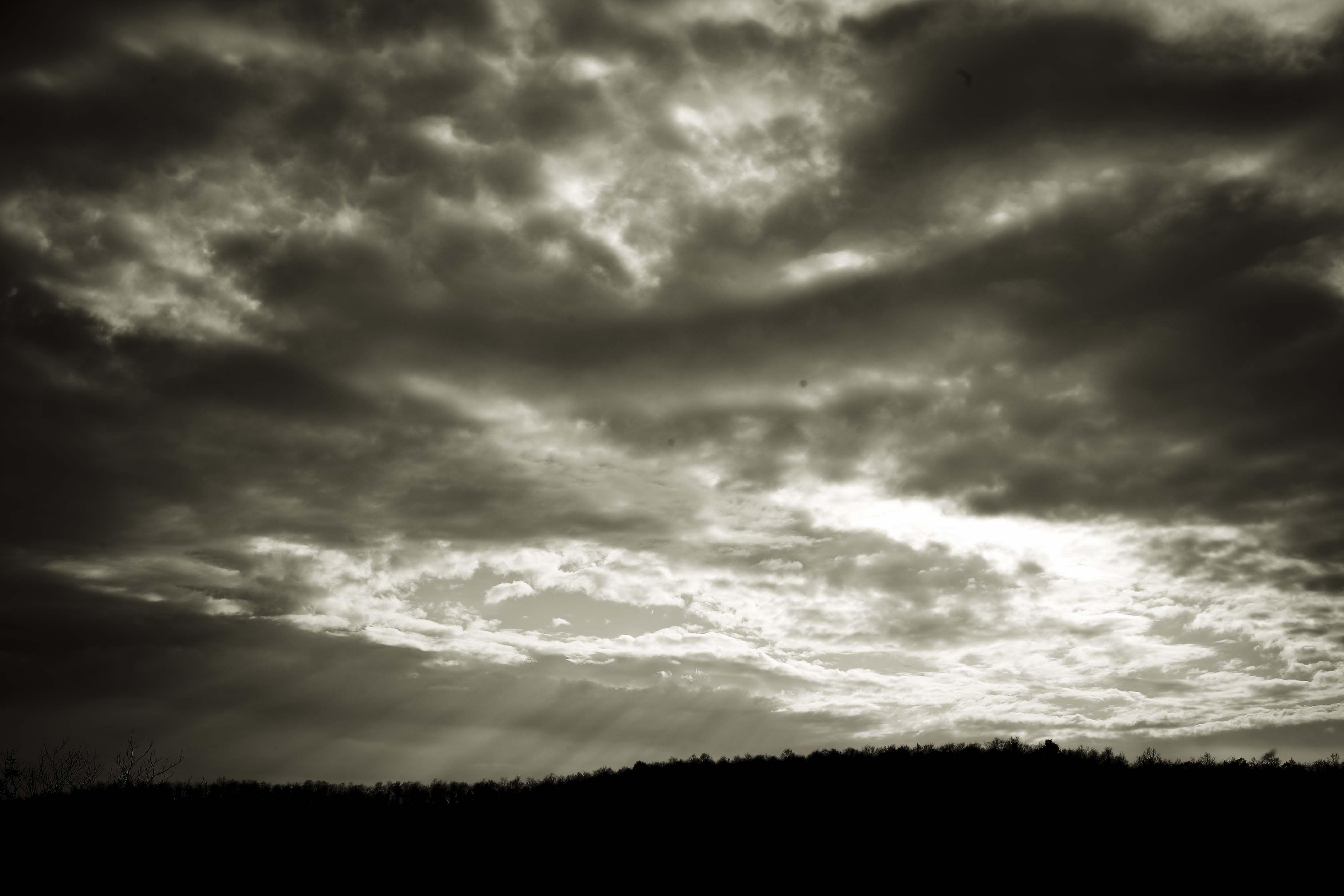 Riscaldamento globale: l'oscuramento del Sole è l'ultima speranza per la Terra?