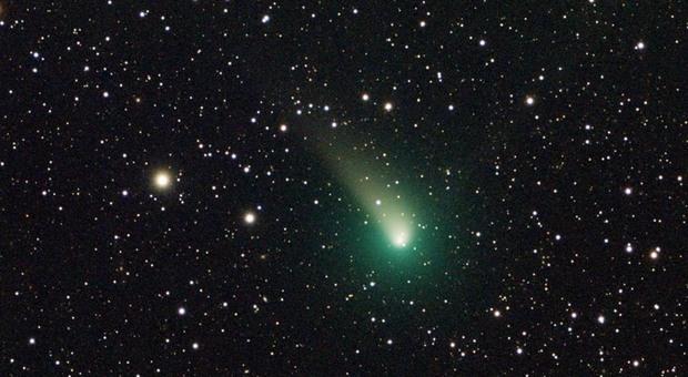 Cometa di Natale già visibile nel cielo: ecco come osservare 46P/Wirtanen
