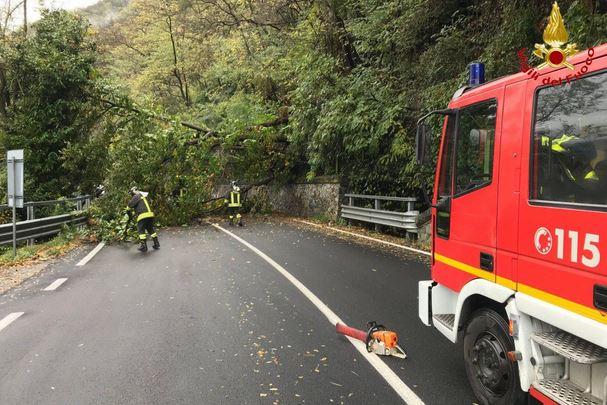 Maltempo Lombardia: stima dei danni sale a 56 milioni di euro