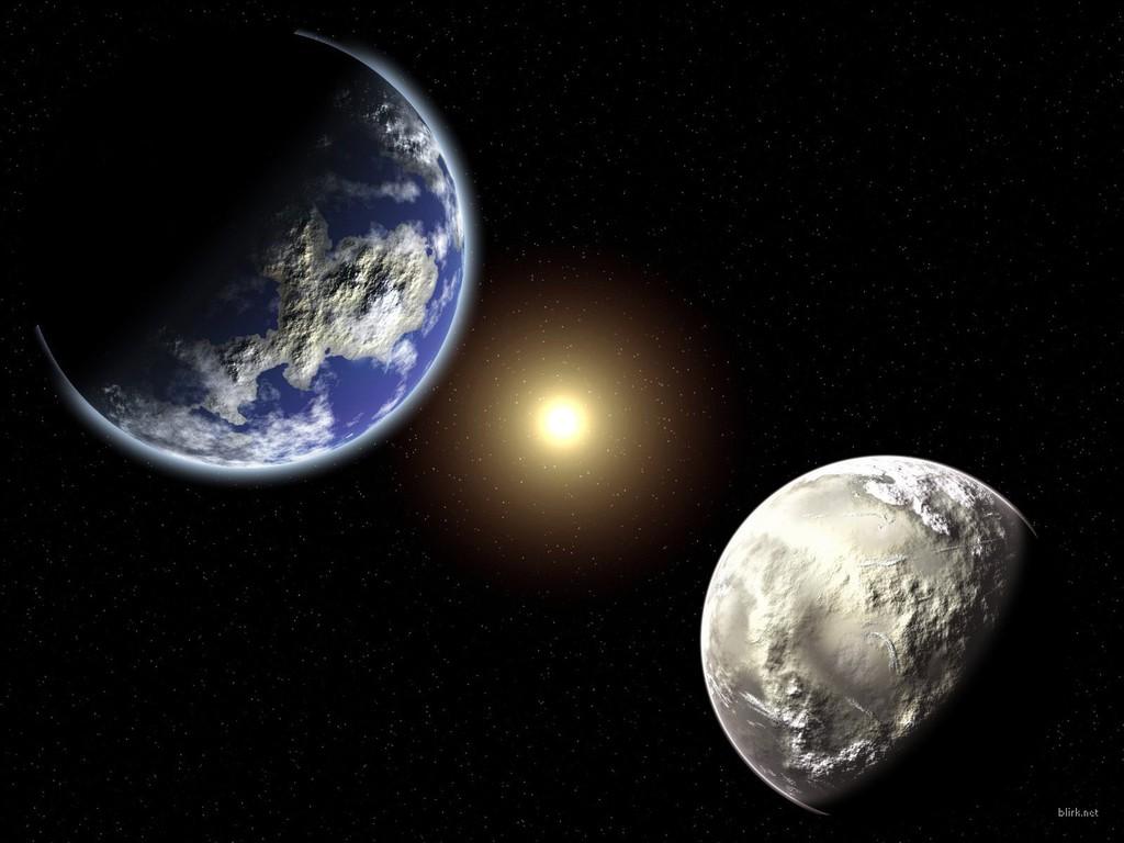 Spazio: scoperte due 'nuove lune' della Terra