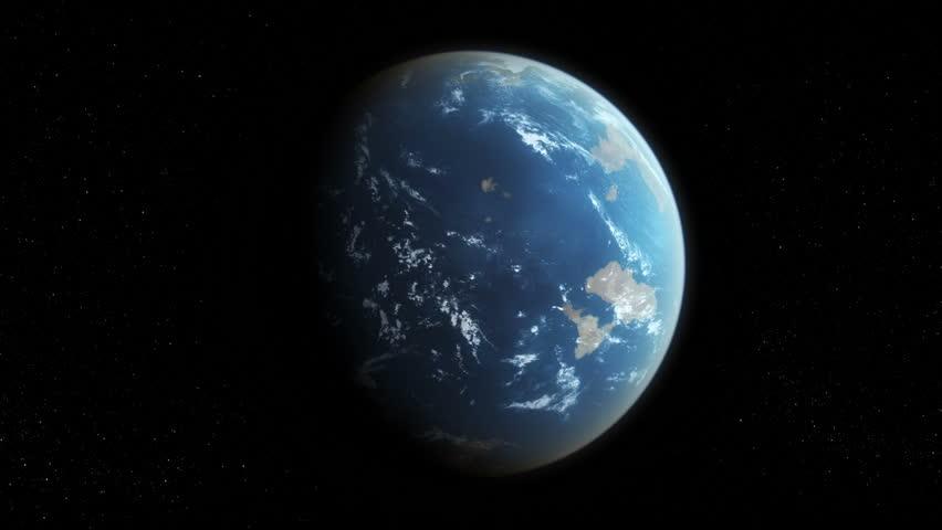 Vita extraterrestre: su Trappist-1e acqua e clima mite