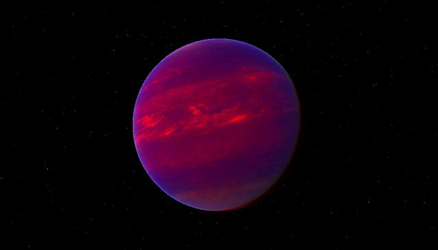 Zaffiri e rubini sul pianeta HD219134 b, la scoperta