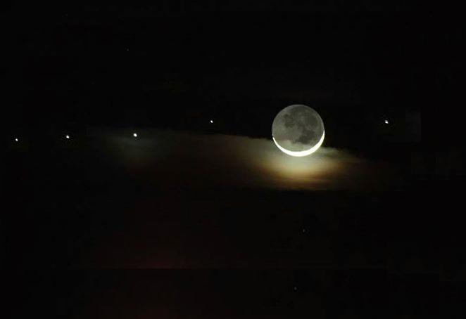 Luna, Venere, Giove, Antares e Mercurio: il suggestivo allineamento in arrivo