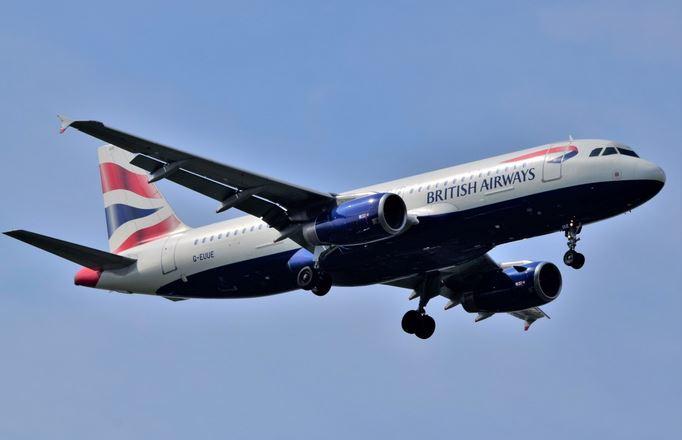 Atterraggio d'emergenza a Parigi per volo Londra-Torino