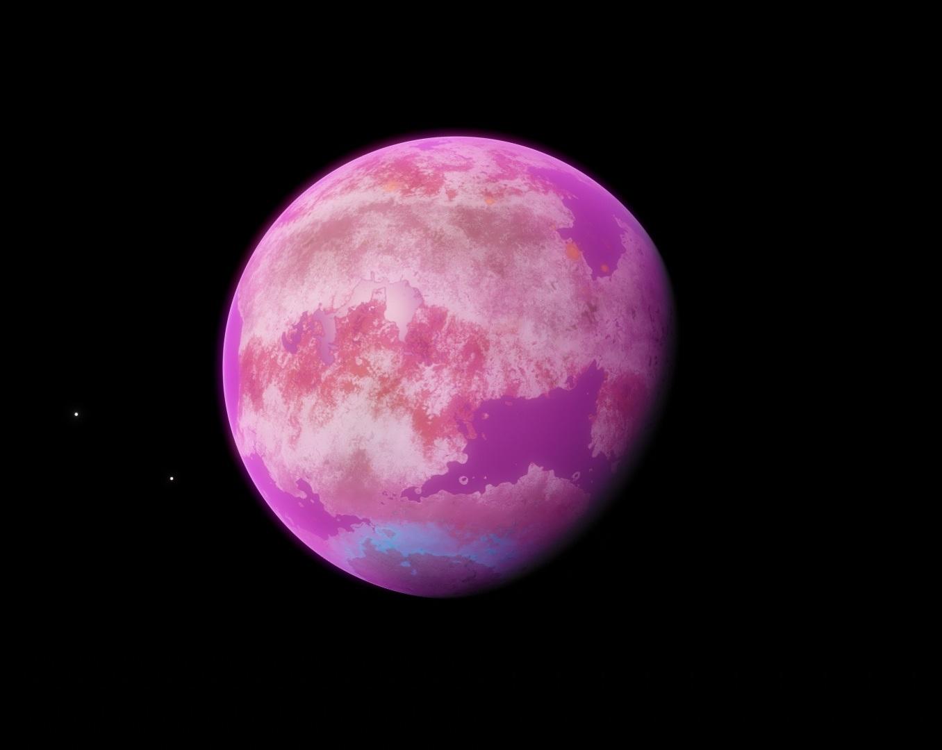Scoperto 'Farout' il pianeta più lontano del Sistema Solare