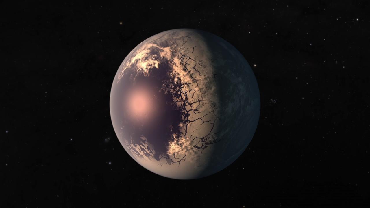Vita extraterrestre sui pianeti 'eyeball'? La ricerca