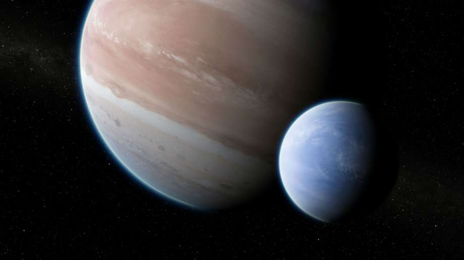 Spazio: scoperti due pianeti canaglia