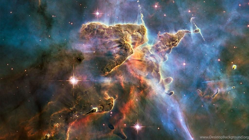 Zucchero nello spazio: la scoperta della Nasa