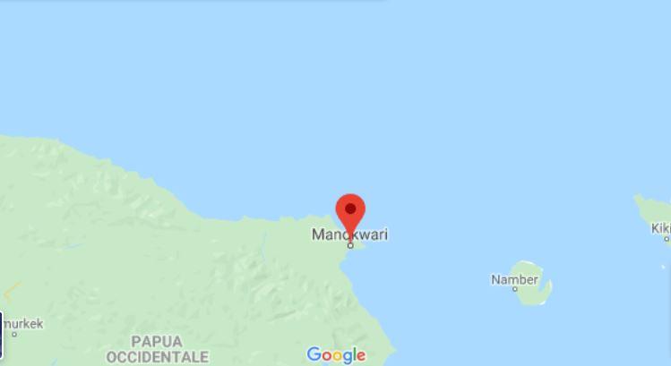 Nuovo terremoto in Indonesia, scossa M 5.8: paura e gente in strada