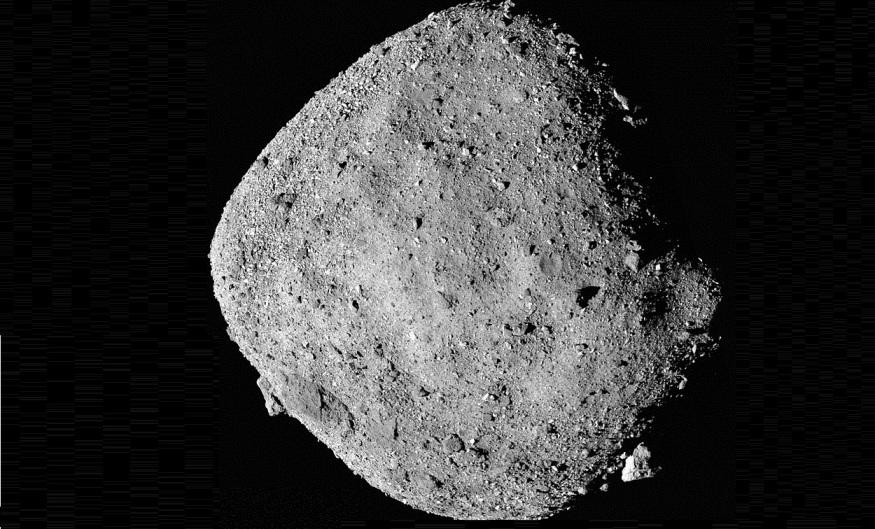 Spazio: Osirix Rex nell'orbita di Bennu, traguardo storico