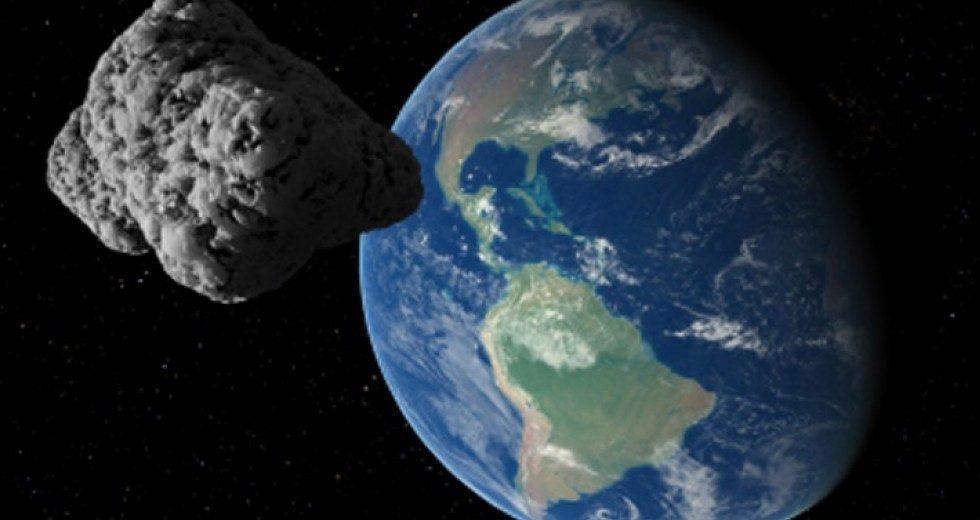 Asteroide colpirà la Terra, la simulazione di Nasa ed Esa