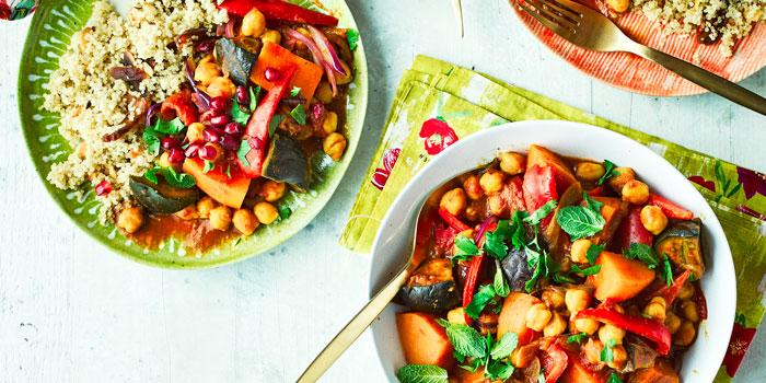Dieta flexitariana: l'alimentazione per salvare il pianeta