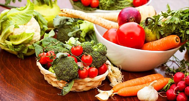 Vegetariani più esposti a tumori, malattie mentali e asma
