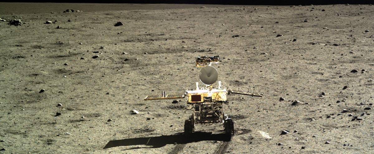 Germoglio di cotone nasce sulla Luna: il traguardo di Chang'e-4