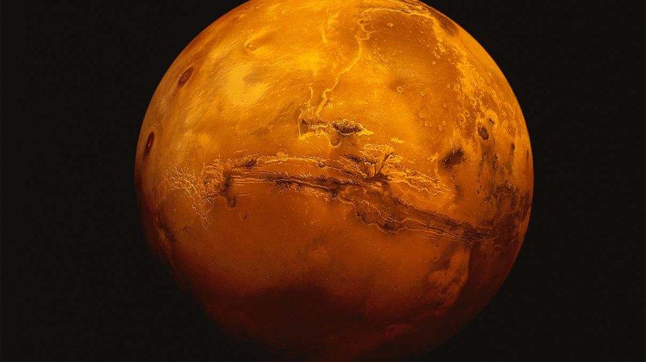 Fuga atmosferica: il fenomeno che renderà la Terra come Marte