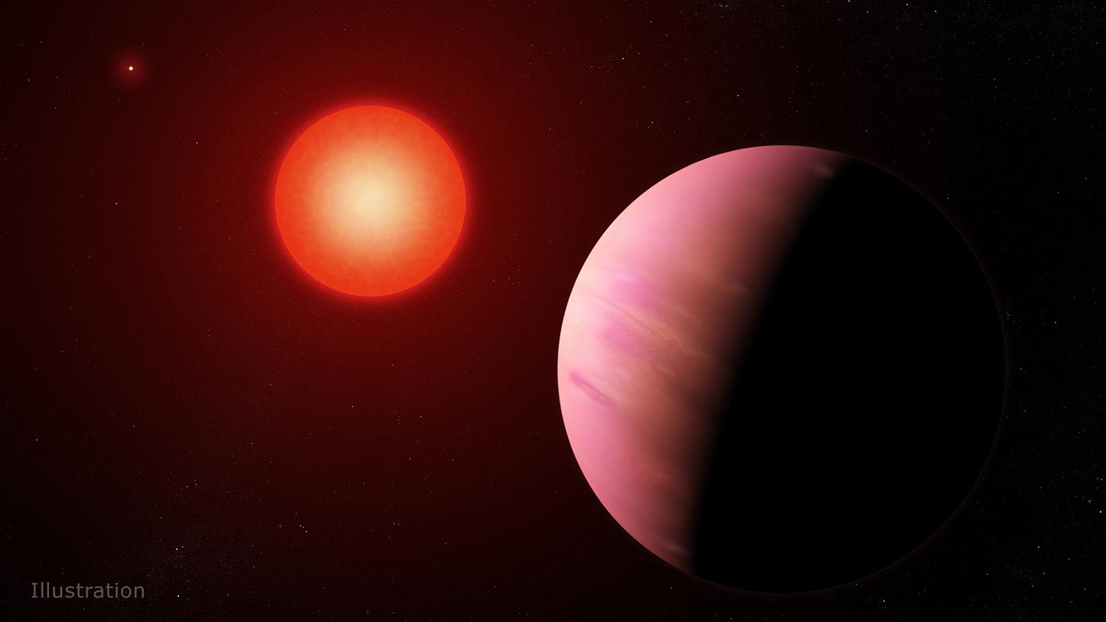 Scoperto piccolo pianeta 'temperato' nella Costellazione del Toro