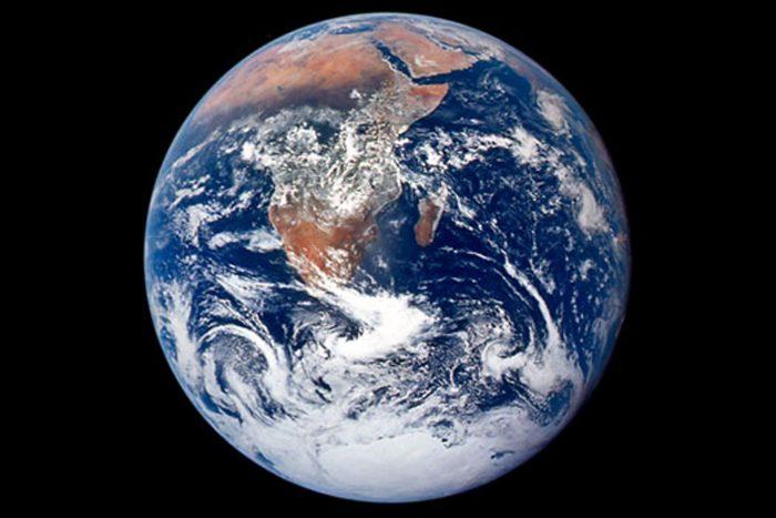Spazio: oggi la Terra ha raggiunto la massima velocità orbitale
