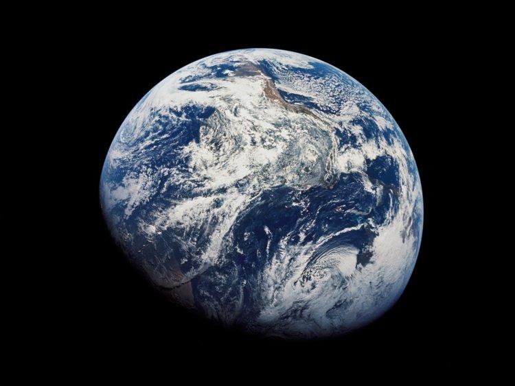 Nessun pianeta B, ecco perché 'crederci è pericoloso'