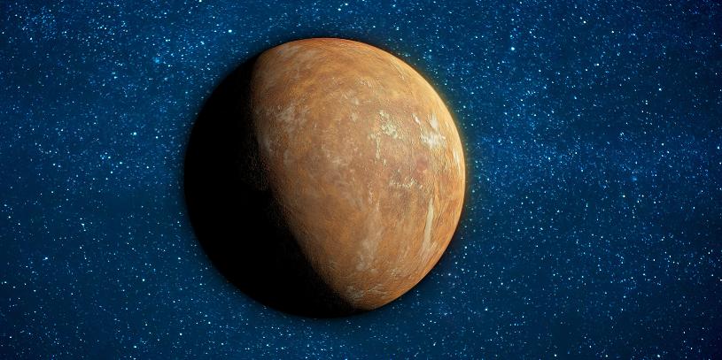 La 'super Terra' Barnard b è abitabile, lo studio