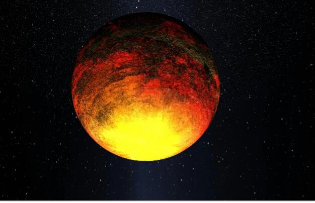 Spazio,  scoperto pianeta con rivoluzione di 11 ore, è record