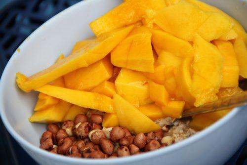 Dieci alimenti che puoi mangiare senza ingrassare di un etto
