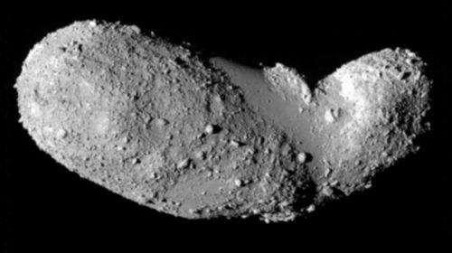 Apophis 99942 potrebbe colpire la Terra. Indetta conferenza a Mosca