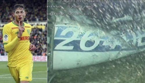 Morte Emiliano Sala, mistero: la drammatica teoria sull'incidente aereo
