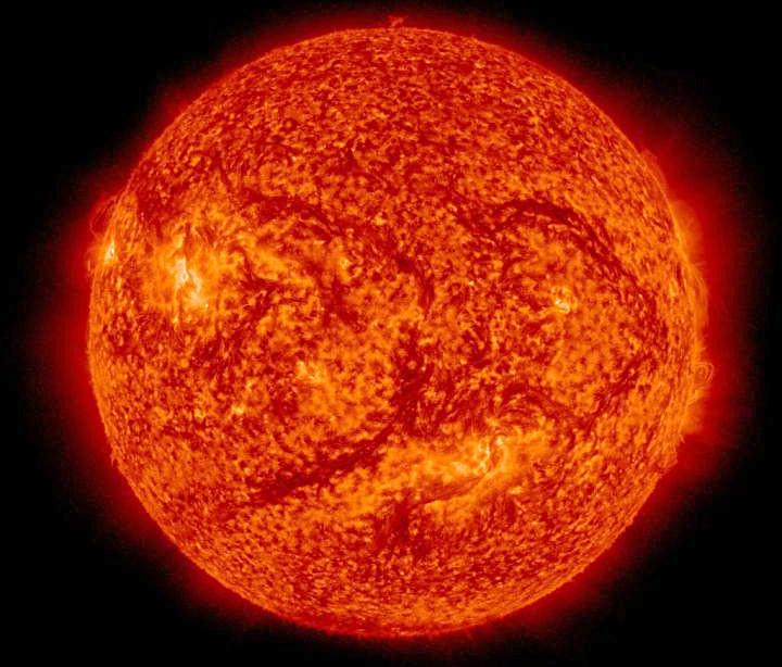 Il minimo solare è arrivato: in arrivo le prime conseguenze sul pianeta
