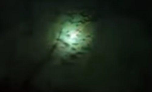 Venezuela: oggetto luminoso appare nel cielo, è mistero. Il video