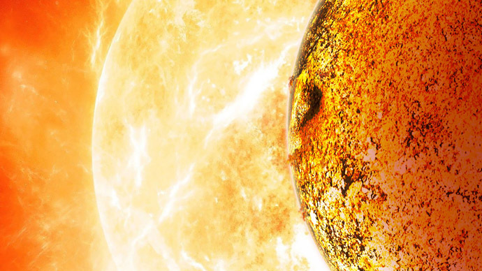 Quali sono i pianeti più infernali mai scoperti? La risposta degli esperti