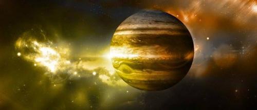 Spazio: un nono pianeta 'espulso' dalla gravità di Giove