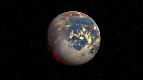 Pianeta Nove: una 'Super Terra'? L'ipotesi sull'oggetto più lontano del Sistema Solare