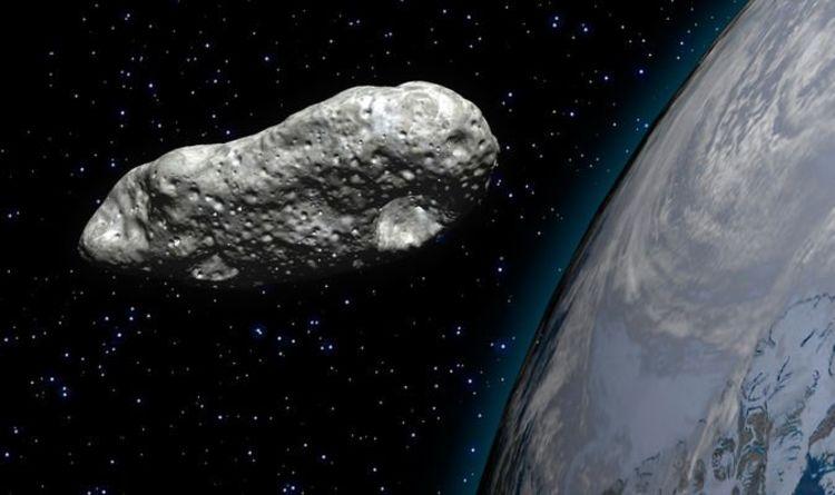 2019 CL2: l'asteroide a 'supervelocità' saluterà la Terra