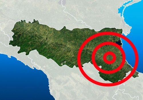 Terremoto in Emilia Romagna: paura a Imola