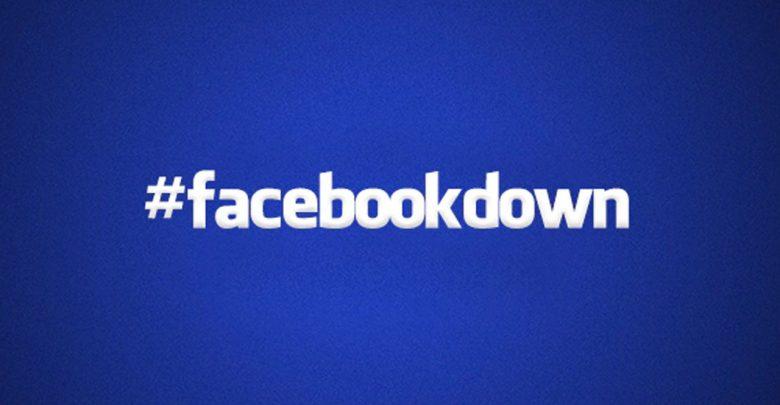 Facebook e Instagram down. I social hanno smesso di funzionare a centinaia di iscritti