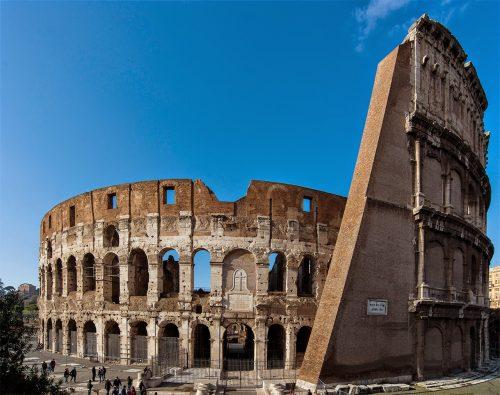 Colosseo, scoperta la faglia responsabile del crollo nel 443 d.C.