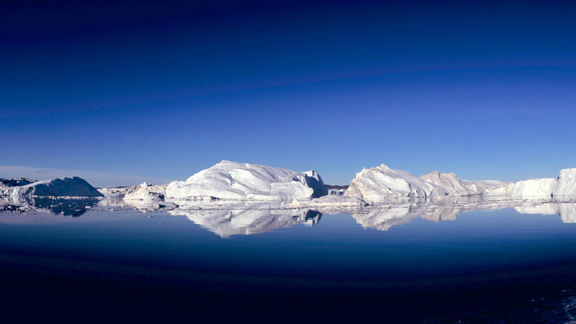Groenlandia: il ghiacciaio Jakobshavn avanza. Rilevata crescita record