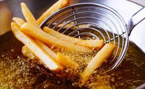 Cancro al seno e olio di frittura: scoperto un pericoloso legame