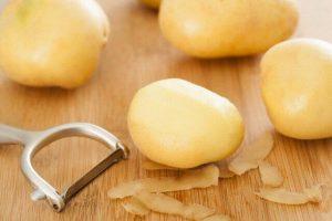 Salute: le patate cotte diventano tossiche in frigo?