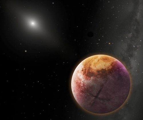 Oltre 50 miliardi di pianeti vaganti nella galassia. Cosa accadrebbe se un 'vagabondo' entrasse nel Sistema Solare?
