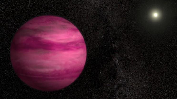 """Spazio: ecco i pianeti più """"strani"""" mai scoperti"""